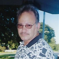 Mr. Jerome C. Carter