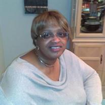 Judy Ann Redmond-Jackson