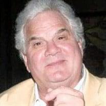 Carmine P. Giordano