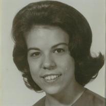 "Lydia ""Lou"" Scallan Stafford"