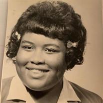 Mrs. Geneva Marie (LeFlore) Fuller