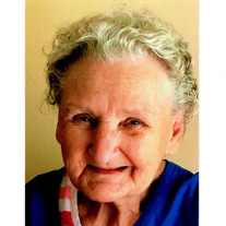 Mrs. Sylvia Mae Trusty