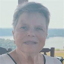 Shirley Ann Harper