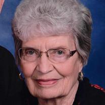 Thelma L. Jensen