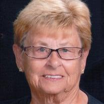 Mrs. Verla Mae Westerbeke