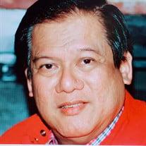 Dr. Teofilo S. Sy