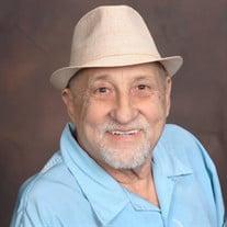 "Dennis ""Dino"" Gene Crenshaw"
