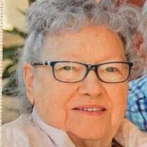Donna G. Simpson