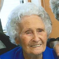 Maud E. Johnson