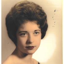 Charlotte Frances Brimer