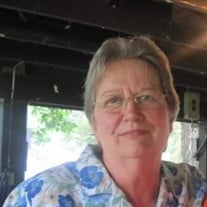 Mrs. Wilma Giles