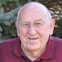 John Mathew Klimek