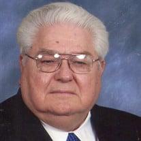 Rev. Robert Maurice Tenery