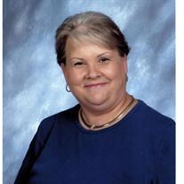 Betty Howard Allen