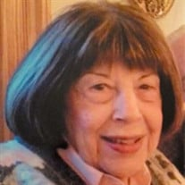 Betty Joyce Leonelli