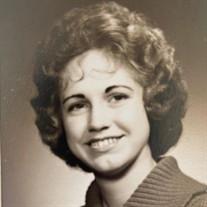 Judy Ann Chute