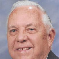 Mr. Kenneth Bryce Haywood