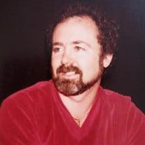 Joe Glen Morgan
