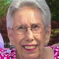 Ruth Elizabeth Burton Hannon