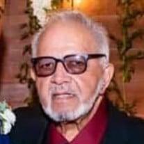 William E. Jones Sr.