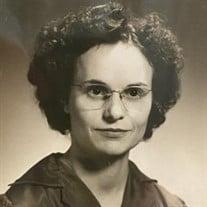 Ethel Elizabeth Renner Grimes
