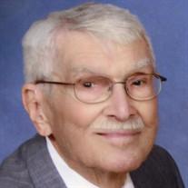 Charles Jarrett Patterson
