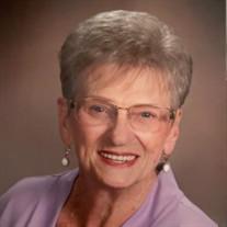 Marjorie Porter