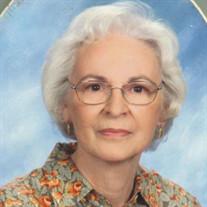 Joan S. Frye