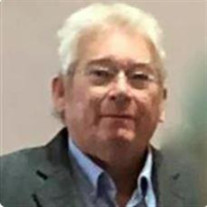 Rodney M Terry