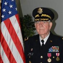 Rev. Billy W. Scearce Sr.