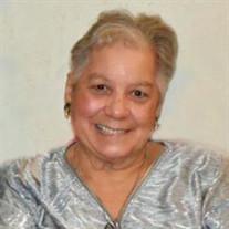 Edna Jane Ordogne Pichon