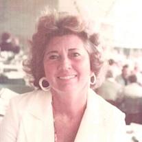 Patricia Ann Kertzinger