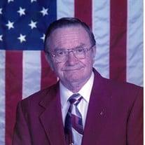 Milton C. Webb Sr.