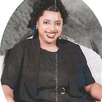 Mrs. Anite Denise Greer
