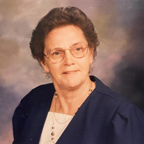 Mrs. Frances B. Maddin