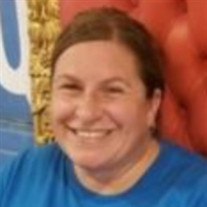 Lisa Jeffries Freeman