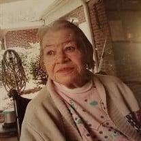 M. Geraldine Bearden