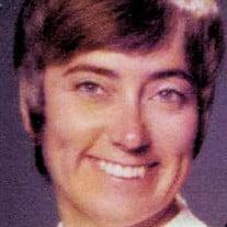 Mary Ellen Hipsley