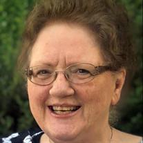 Naomi Ruth Dailey