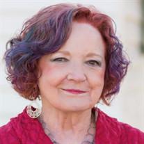 Wanda Mullins Friend