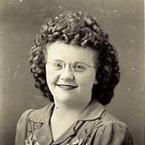 Hazel Josephine Girdley
