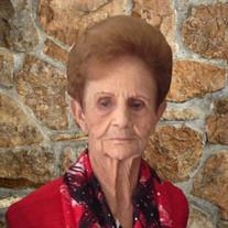 Shirley Joan Muir