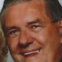 Mr. Alvin Eugene Golnik