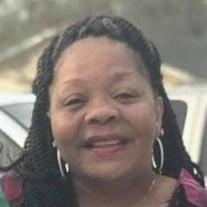 Mrs. Jannie Mae Allen