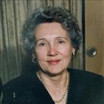 Fran Bolen