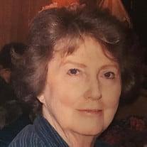 """Frances """"Shirl"""" Shirlene Kite"""