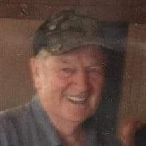 Raymond E. Corkum Jr
