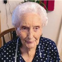 Ms. Dorothy Blankenship