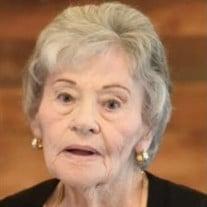 Mrs. Frances Virginia  Embry Lynch