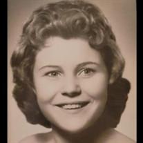 Sammie Sue Pickney